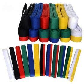 Sabuk Karate Taekwondo Silat Murah Bagus grosir sabuk pencak silat murah dunia pusaka sakti