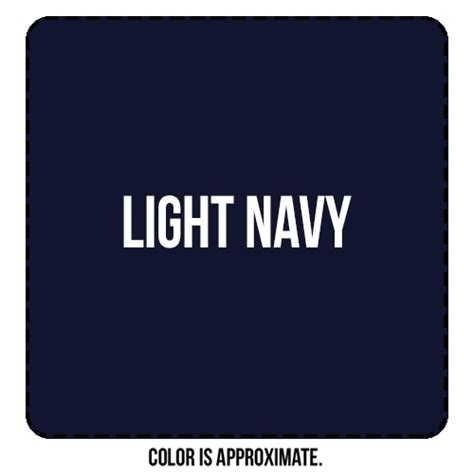 Light Navy by Triangle Plastisol Ink Light Navy