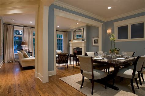 room paint colors dining room traditional with