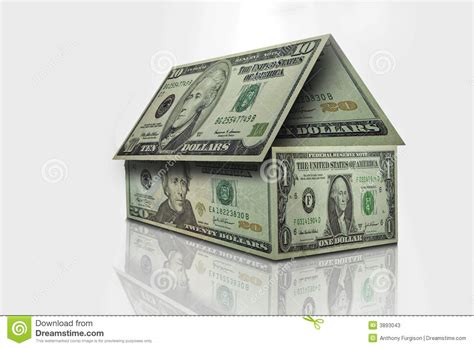 money house money house stock photos image 3893043
