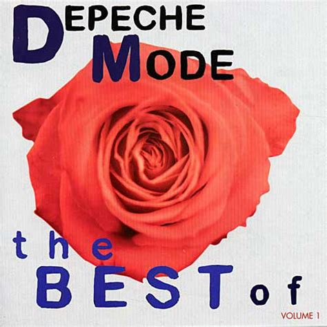the best of depeche mode sound station