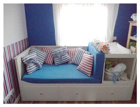 hemnes divano letto 1000 ideas about ikea hack nursery on boys