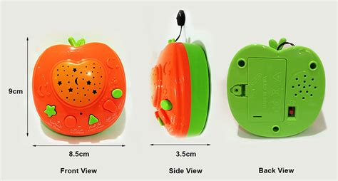 Limited Mainan Apple Learning Quran Best Seller toys shop penang malaysia 11 apple learning