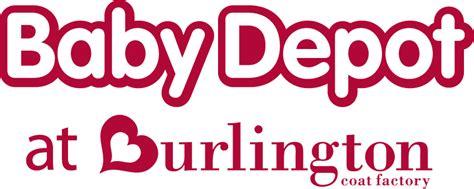 burlington coat factory logo car interior design