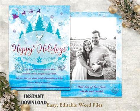 free printable editable greeting cards christmas card template holiday greeting card