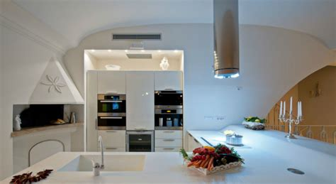 fabulous kitchen designs awesome kitchen designs with indoor built in grill