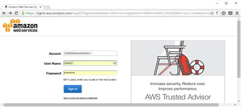aws console sign in dns configuration using aws route 53 or any other service