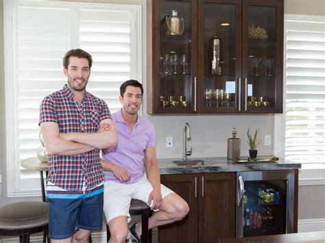 drew and jonathan photos hgtv