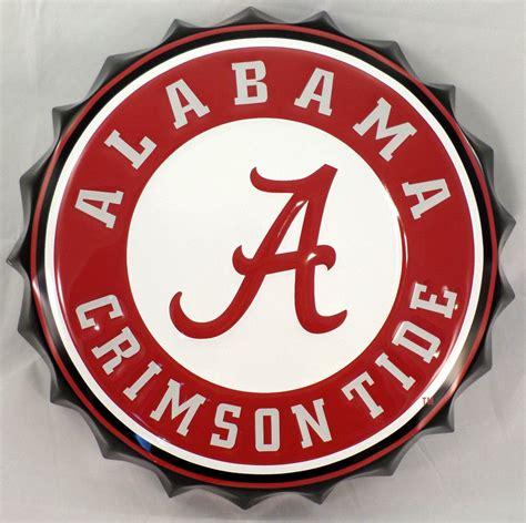 Alabama Crimson Tide Home Decor by Alabama Crimson Tide Home Decor Alabama Crimson Tide