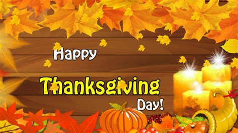 happy thanksgiving day wishes greeting ecard