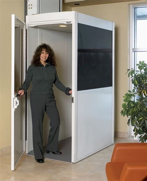 Cost Of Small Home Elevator Independent Living Inc