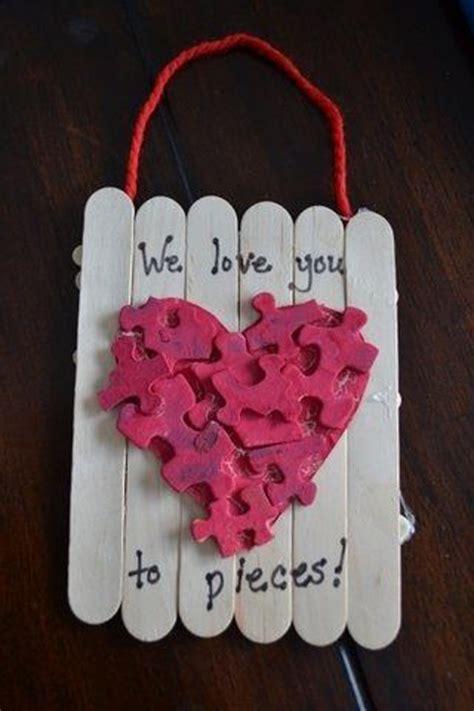 gifts craft gift craft sticks