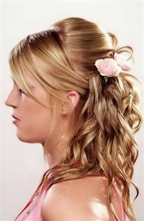 hairstyles long hair tied up hairstyles for long hair tied up