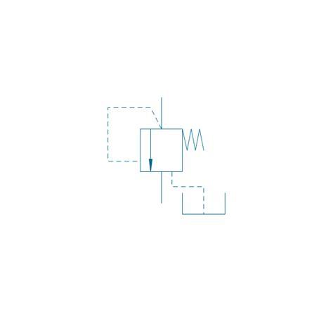 design concept valve quality assurance mechanical drawing symbols pneumatic 5 ported 3 position