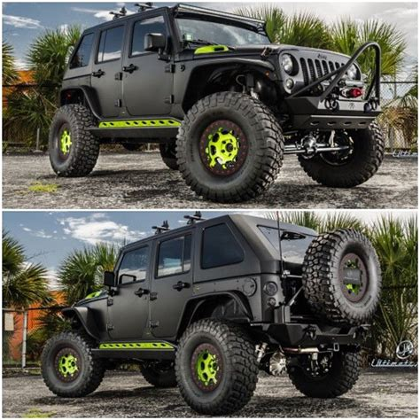custom off road jeep custom jeep wrangler follow ultimateauto www