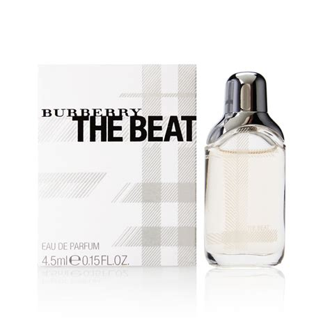 Parfum Burberry Beat the beat by burberry