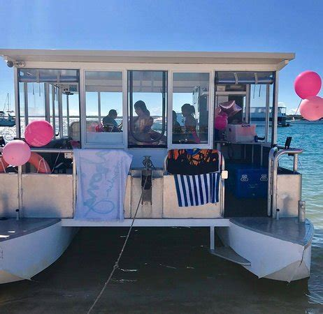 fishing boat rental gold coast gold coast bbq and boat hire rental birthday party
