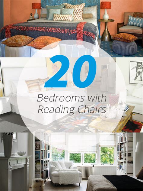 reading chairs for bedroom a collection of 20 bedrooms with reading chairs home