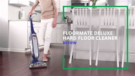 Hoover For Laminate Floor by Floormate Deluxe Floor Cleaner Review Comprehensive