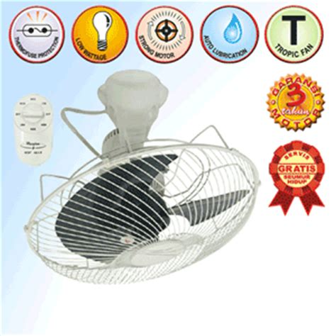 Kipas Angin Orbit Fan jual kipas angin maspion orbit fan 16 quot maspion