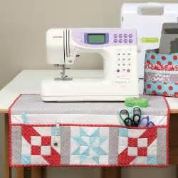 go sewing machine organizing mat pattern nqc