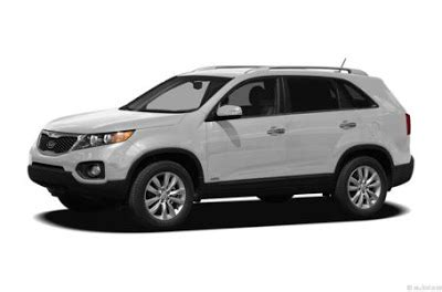 2012 Kia Sorento Recalls 2012 Kia Sorento Fresh Design Cars Zones