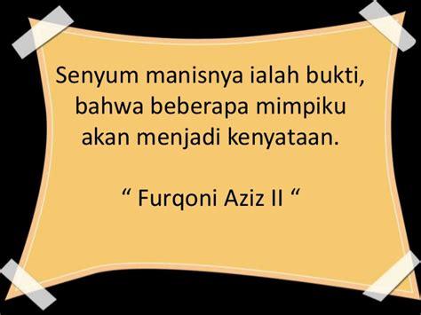 kata bukti cinta kata kata cinta by furqoni aziz ii