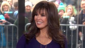 osmond hairstyle 2015 osmond donny and i are going on tour today