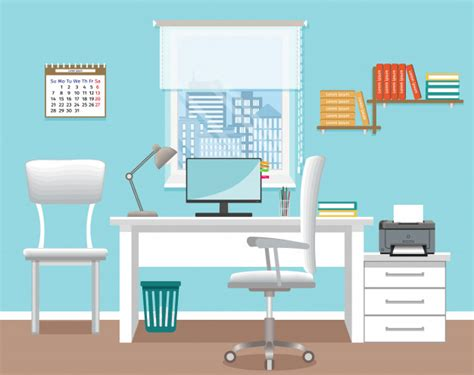 office interior design  people office room