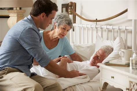 dying at home why choose hospice care hospice services of lake county