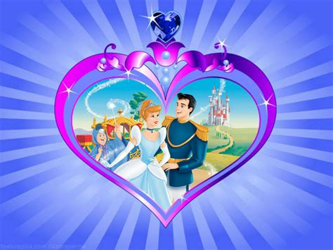 disney s day cinderella and charming disney s day fan