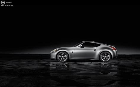 nissan phone top 370z nismo black wallpaper wallpapers