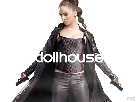 doll house tv show eliza dushku in dollhouse tv series 2010 wallpapers 57