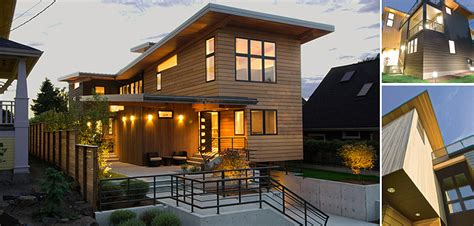 Contemporary Architecture Homes by Lee Edwards Residential Design Helping You Design And