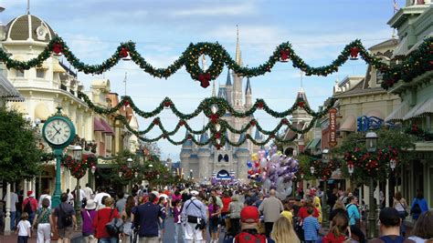 magic kingdom trip report december 2011 fantasyland