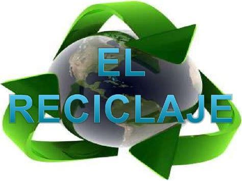 imagenes impactantes de reciclaje el reciclaje