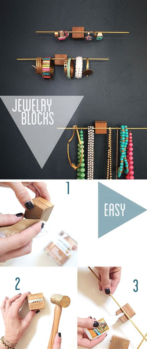 life hacks for bedroom easy 10 jewelry display organizers 23 life hacks every girl should know easy