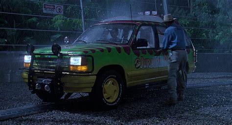 cars ford explorer ford explorer cars in jurassic park 1993