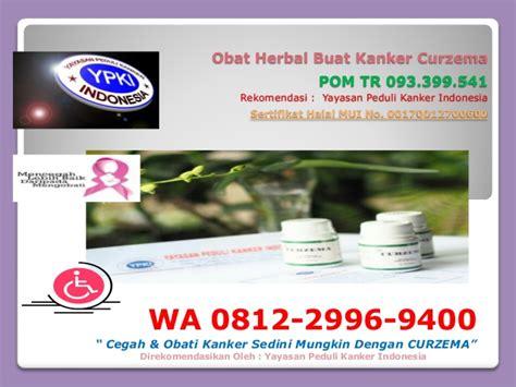 Obat Cur Z Mujarab Wa 0812 2996 9400 Obat Kanker Kanker Ovarium