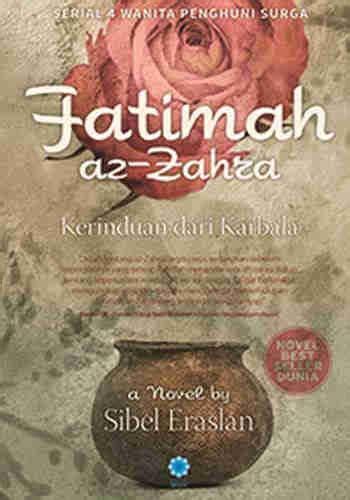Fatimah Az Zahra By Books Shop fatimah az zahra toko buku buku laris
