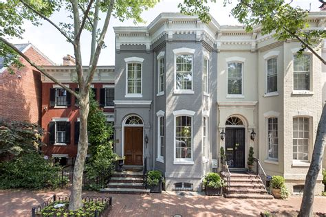 home design center washington dc brownstones in georgetown dc victorian gothic interior style brownstones townhomes
