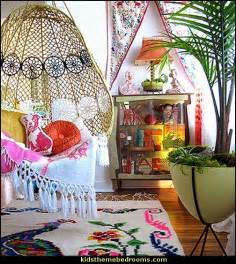 Bohemian Decorating Ideas ideas boho gypsy decorating style bohemian theme decorating ideas