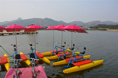 hand pedal boats for sale 2015 new arrival kids hand water bike pedal boat for sale