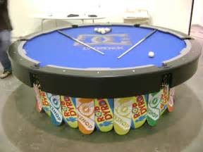 round pool tables custom pool tables billiards tables
