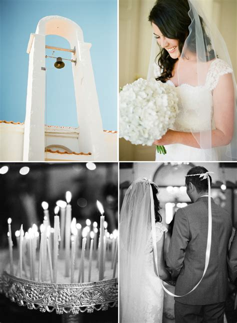unique greek wedding ideas once wed