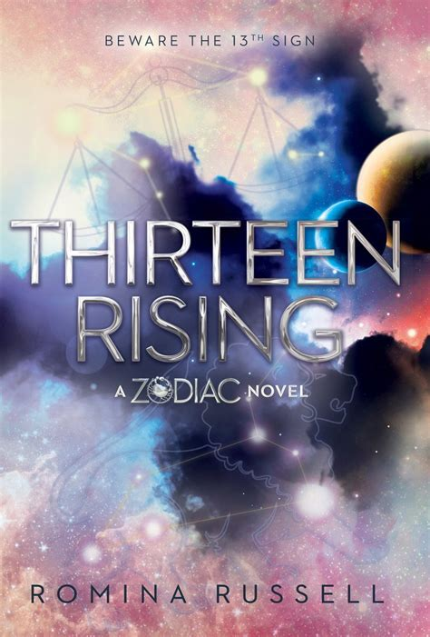 libro i love science a thirteen rising zodiac 4 by romina russell reviews discussion bookclubs lists