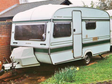Caravan Interiors by Buying Used Caravans Advice Practical Caravan