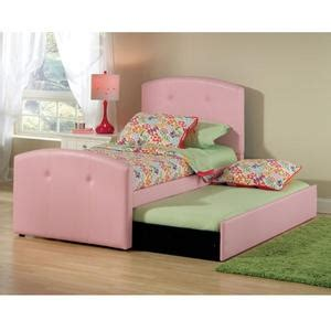 trundle beds for girls girls twin trundle bed for the home pinterest