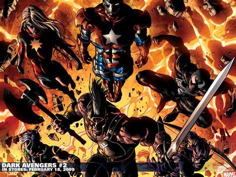 wallpaper dark avenger dark avengers wallpaper