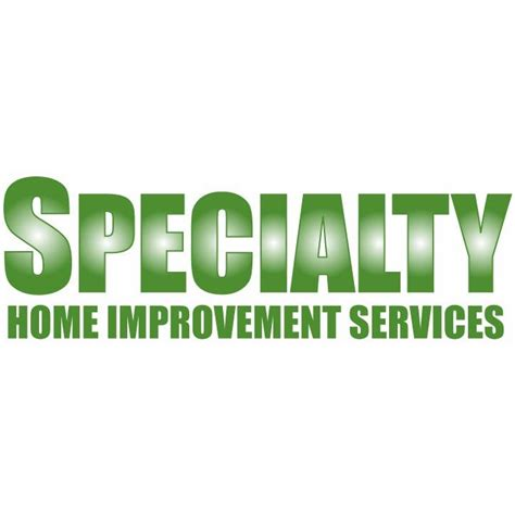 specialty home improvement service sarasota florida fl